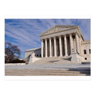 Tribunal Supremo de los Estados Unidos Tarjetas Postales