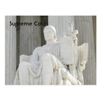 Tribunal Supremo Postal