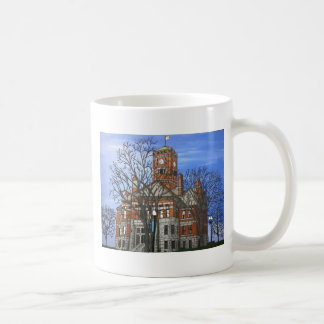 Tribunal Taza De Café