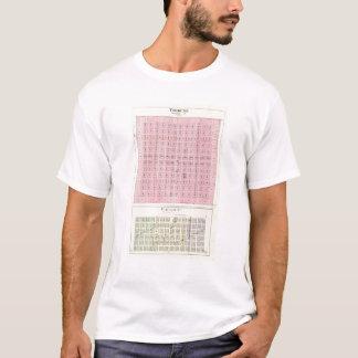 Tribune, Greeley County, Kansas T-Shirt