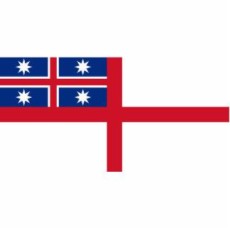 Tribus unidas de Nueva Zelanda, Nueva Zelanda Escultura Fotográfica