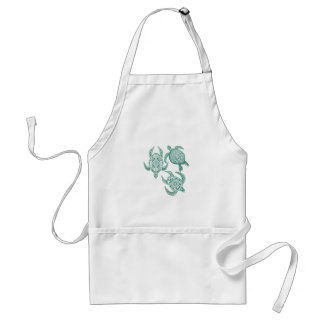 TRIBUTE FOR MAJESTIC ADULT APRON
