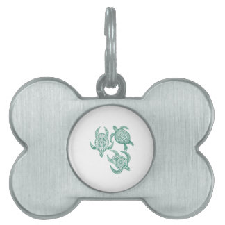 TRIBUTE FOR MAJESTIC PET TAG