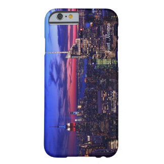 Tribute In Light Sept 11, World Trade Cntr ESB #2 Barely There iPhone 6 Case