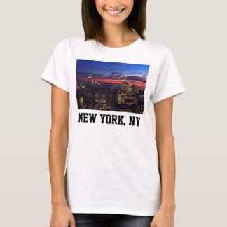 Tribute In Light Sept 11, World Trade Cntr ESB #2 T-Shirt