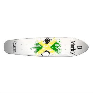 Tribute  skateboard