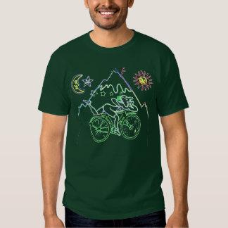 tribute to Albert Hoffman T-Shirt