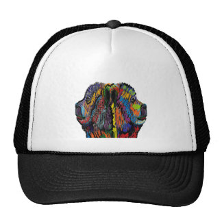 TRIBUTE TO BEARS TRUCKER HAT