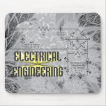 Tribute to Electrical Engineering Mouse Pad