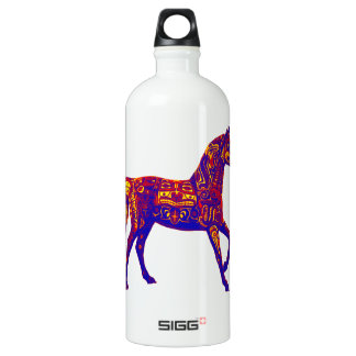 TRIBUTE TO GREATNESS SIGG TRAVELER 1.0L WATER BOTTLE