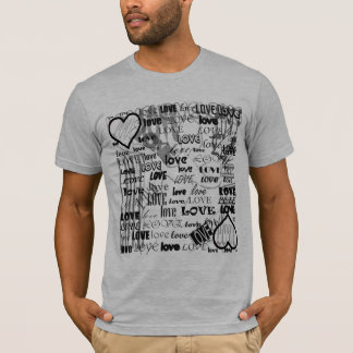 Tribute to Love T-Shirt