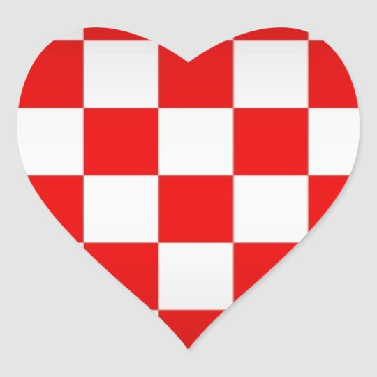 Tribute to Malkovich Heart Sticker