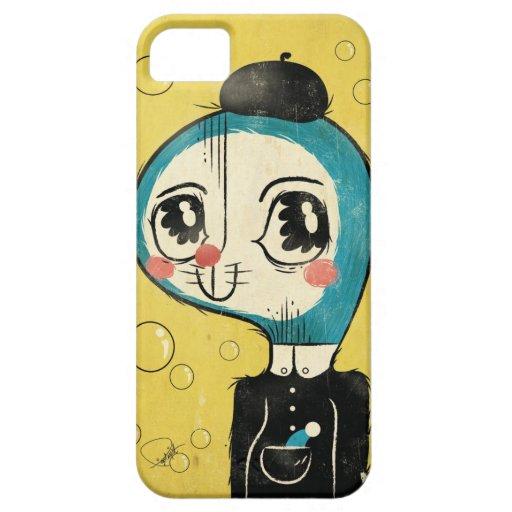 Tributo al creador Hiroshi Fujimoto de Doraemon iPhone 5 Cobertura