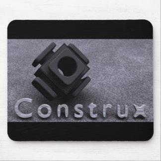 Tributo de Construx Tapete De Ratón