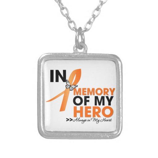 Tributo de la leucemia en memoria de mi Hero.png Joyeria