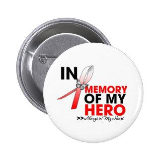 Tributo de los MDS en memoria de mi héroe Pins
