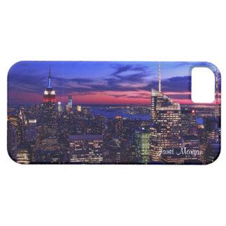 Tributo en de sept. el 11, ESB #2 de la luz de Cnt iPhone 5 Case-Mate Coberturas
