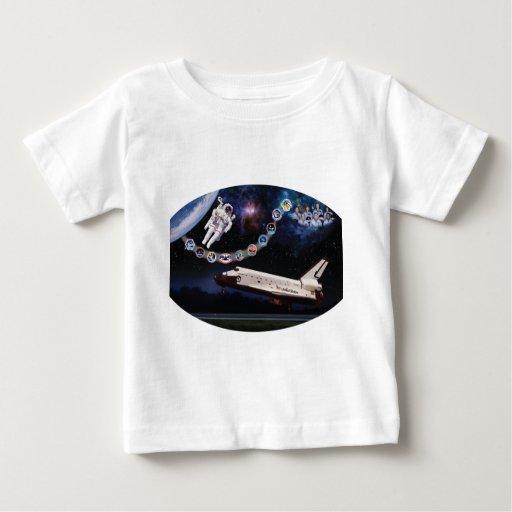 Tributo OV 099 del desafiador Camiseta