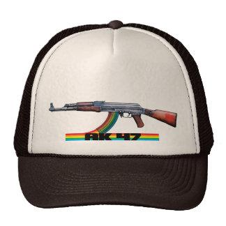 Tributo retro de AK-47 Gorro