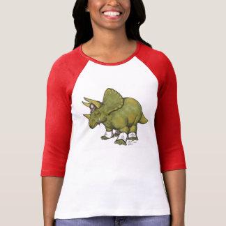 Triceratops del Toughie Playera