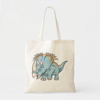 Triceratops Dinosaur  Bag