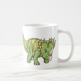 Triceratops Dinosaur  Mug
