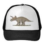 Triceratops Hat