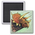 Triceratops Iman