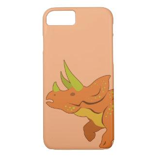 Triceratops iPhone 8/7 Case