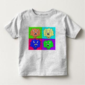 Tricero-estallidos Camiseta