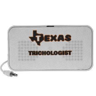 Trichologist de Tejas iPhone Altavoces