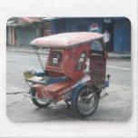 Triciclo Alfombrilla De Ratones