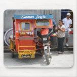 Triciclo Alfombrillas De Raton