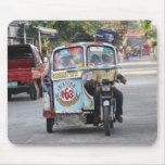Triciclo Alfombrillas De Ratones