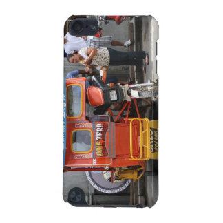 Triciclo Carcasa Para iPod Touch 5G