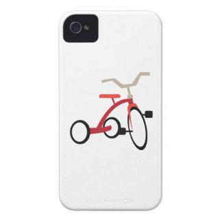 Triciclo iPhone 4 Case-Mate Cobertura