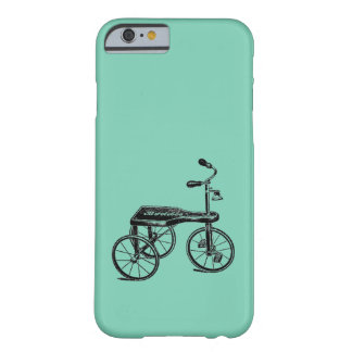 Triciclo Funda Barely There iPhone 6