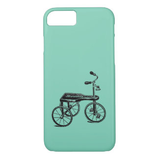 Triciclo Funda iPhone 7