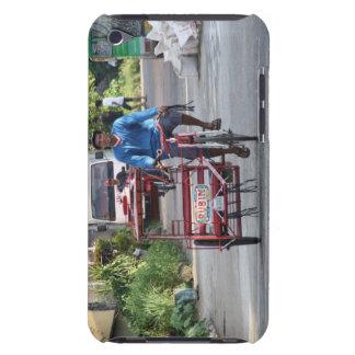 Triciclo Funda Para iPod De Barely There