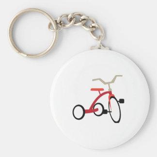 Triciclo Llaveros