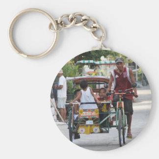 Triciclo Llavero