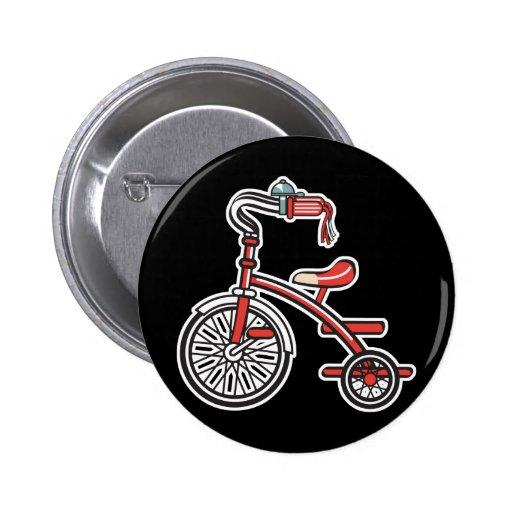 triciclo retro