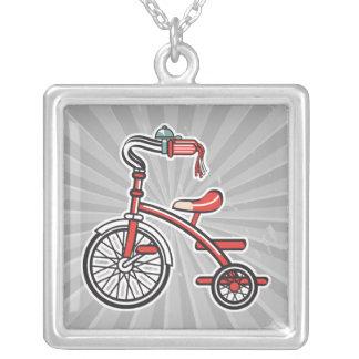 triciclo retro pendiente personalizado