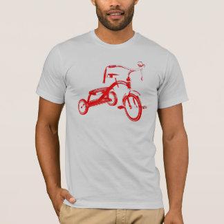 Triciclo retro playera