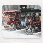 Triciclos Alfombrilla De Raton