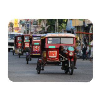 Triciclos Iman