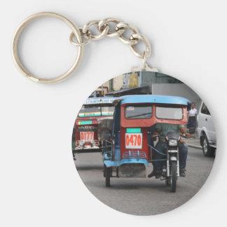 Triciclos Llaveros