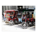 Triciclos Postal