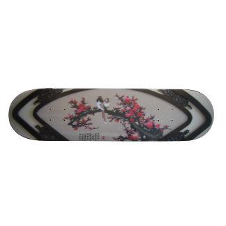Trick Bird Custom Skate Board