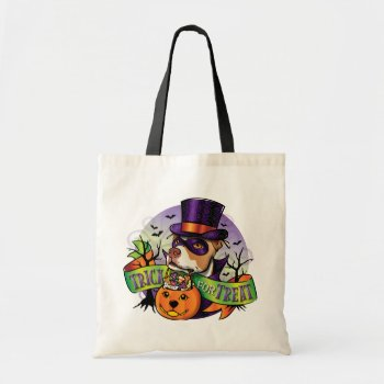 Trick for Treat bag